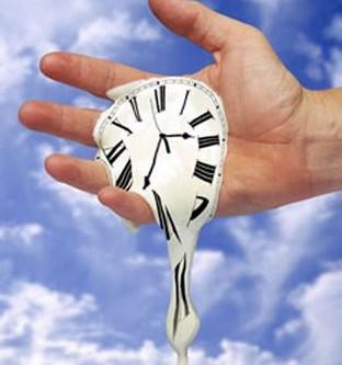 Afinal, o que é o tempo?