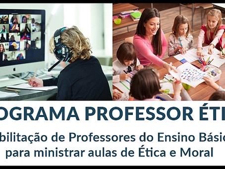 PPE -Programa Professor Ético