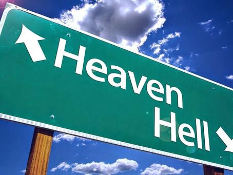 Código de Conduta: Céu ou Inferno?