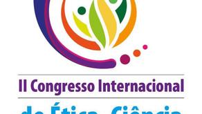 Xiko Acis | Uniética: II Congresso Internacional de Ética, Ciência e Educação.