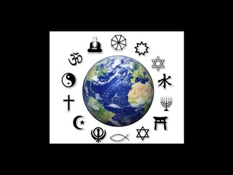 A Ética precede a Religião