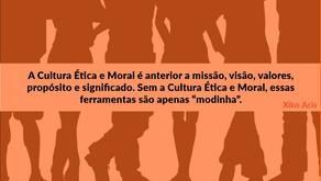 Reflexões sobre Ética e Moral nas Organizações