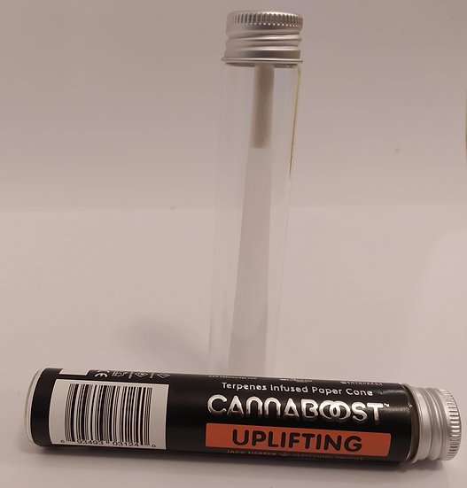 CANNABOOST™ Infused Cone - Uplifting