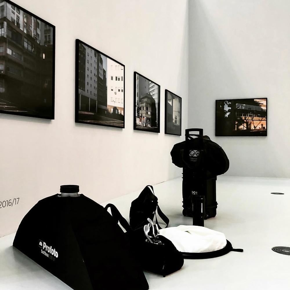 Haus der Photografie, Freundeskreis Fotoshooting