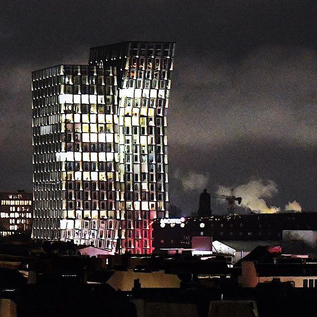 tanzende Türme foto in Hamburg