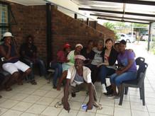 Visit Kgabo Health Centre_Feb 2017.JPG