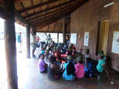 Conference at Kwalata 2013.JPG