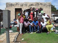 Save African Children_Golden Youth Club