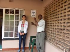 Ekukhuseleni Tshireletso Hospital Direct