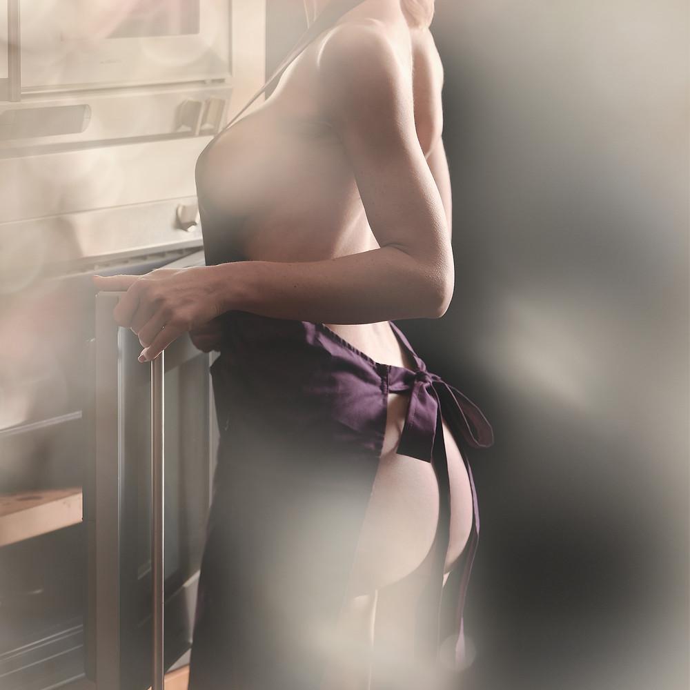 erotische Fotografie Hamburg sankt Pauli Boudoir photos bei ihnen Zuhause