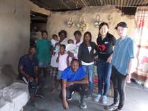 Donation money for poor family 2014.JPG