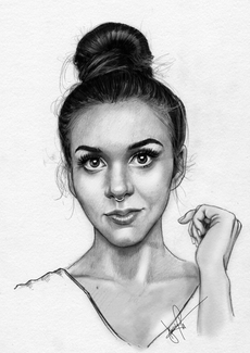 Portrait 23
