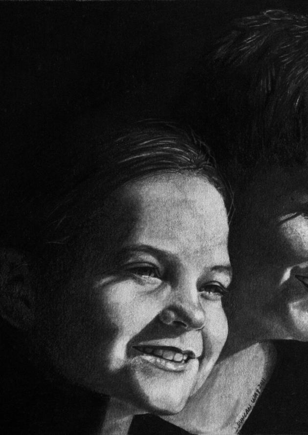 Jack and Katie