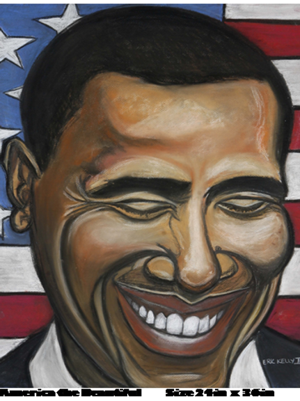 The Obama Collection