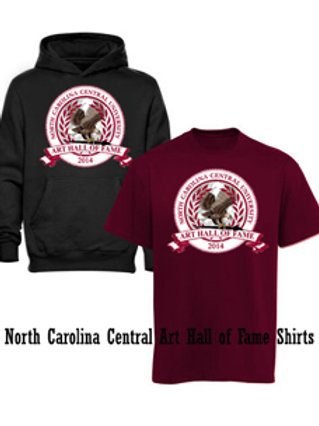 Hall of Fame T-shirts and cups