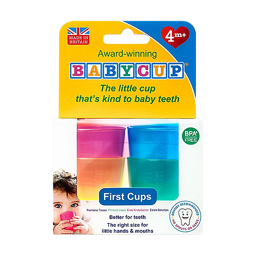 babycup - baby & toddler sippy cups