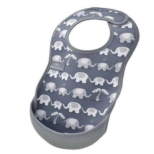 Bibetta UltraBib -Elephants