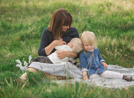 Mothers supporting Mothers - breastfeeding peer support