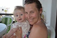 Nicola Ragon-Paxton Happy Tums Co-Founder