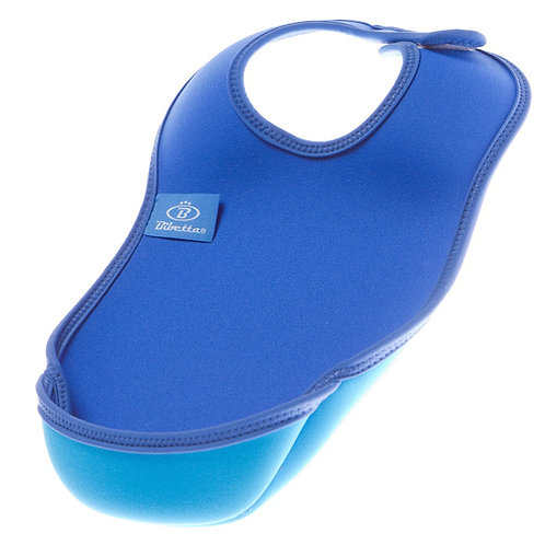 Bibetta UltraBib - Blue