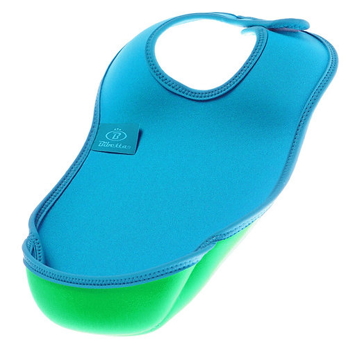 Bibetta UltraBib - Turquoise