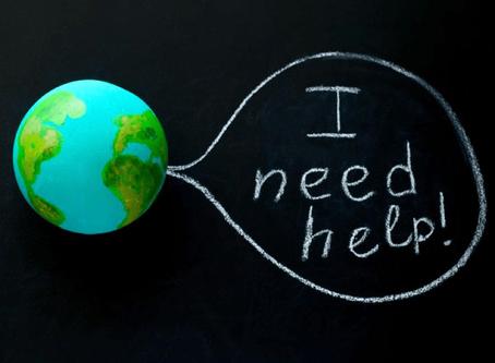 Borrowing the Planet