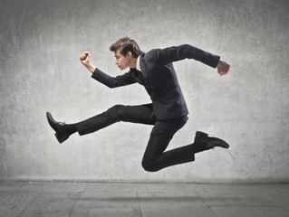 Job Hopping - Generational Leaps can be seen as a bad habit