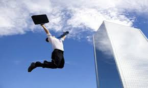Starting afresh on a New Career Path - Oh What a Feeling!