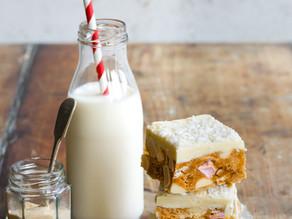 Malted Milk Tiffin