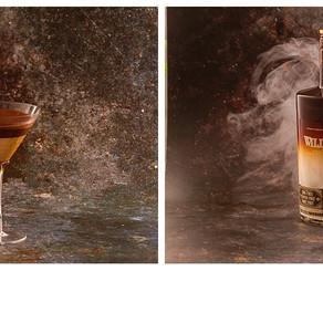 Wild Arbor Vegan Chocolate Martini Mousse