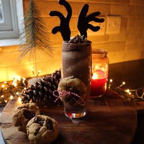 Maple Chocolate Moose Milk