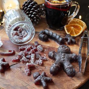 Mulled Wine Gummi Bears