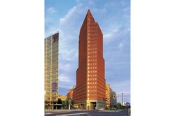 Kollhoff Gebäude