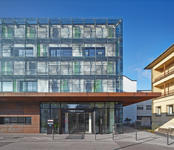 Centre Francois Baclesse
