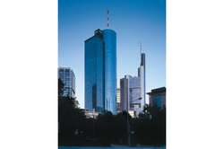 Main Tower - HeLaBa