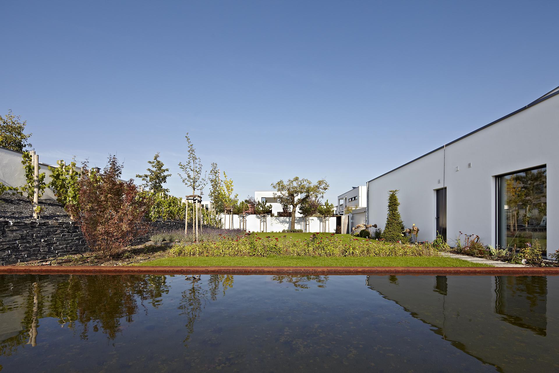 Loft 4 - Garten