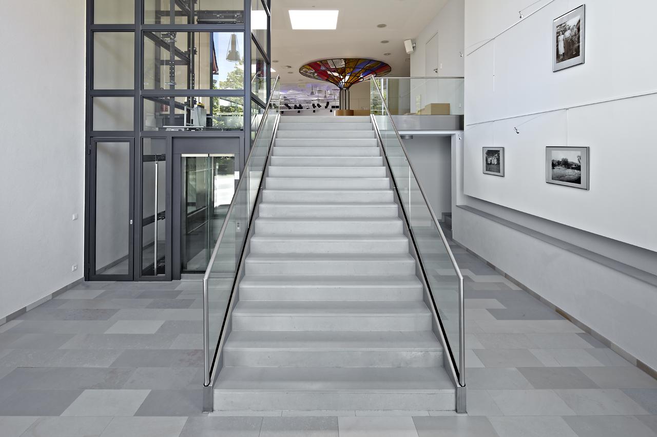 Schuh+Weyer - Architekten - Schweich