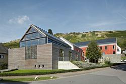 Rathaus der VG Ruwer