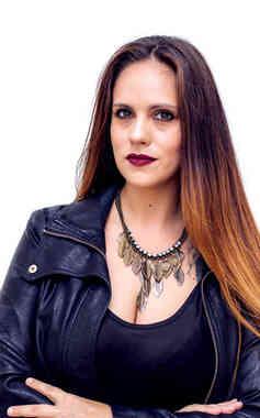Daísa Munhoz