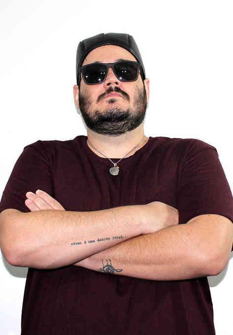 Daniel Guirado