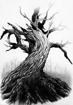 Holy Dead Tree