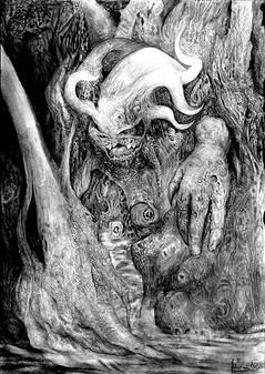 Forest of Incantus (Dark Mood)
