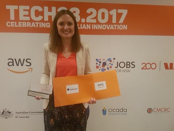 Presagen wins multiple awards at Tech23