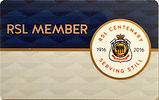 Link to RSL Members Information