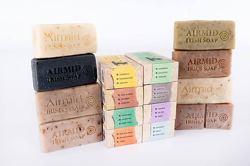 Airmid Natural Soap