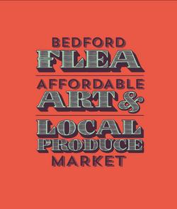 Bedford flea market local produce farmers market logo.png