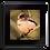 Thumbnail: Coaster Set of 4 - British Bird set