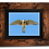 Thumbnail: Kestrel - Framed artwork
