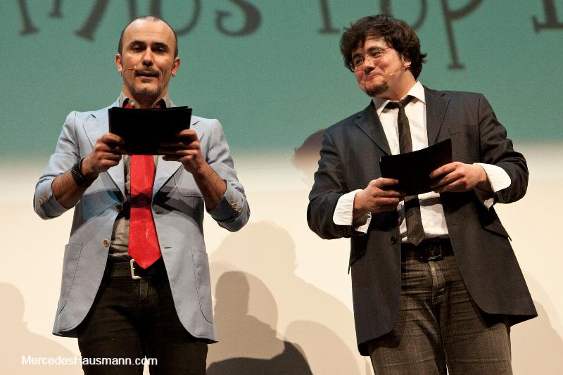 Premios Pop Eye 2013