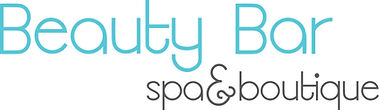 Beauty Bar spa & boutique logo